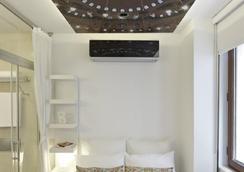 Stay Inn Taksim Hostel - 伊斯坦布尔 - 睡房