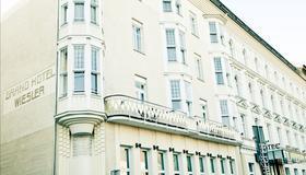 维斯勒酒店大酒店 - 格拉茨 - 建筑