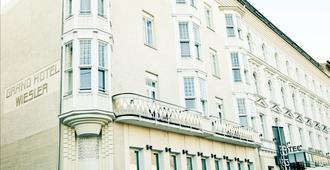 格拉茨维斯勒酒店 - 格拉茨 - 建筑