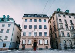 格姆拉斯坦酒店 - 斯德哥尔摩 - 建筑