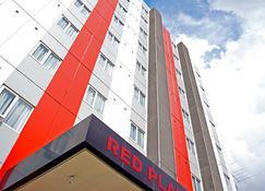 勿加泗红色星球酒店 - 贝克西 - 建筑