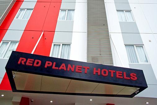 巨港红色星球 - 巨港 - 建筑