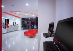 北干巴鲁红色星球酒店 - 北干巴鲁/帕干巴鲁 - 大厅