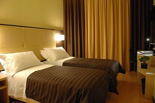 阿尔维瑞酒店 - 威尼斯 - 睡房