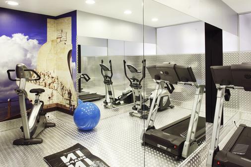 葡京酒店广场 - 里斯本 - 健身房