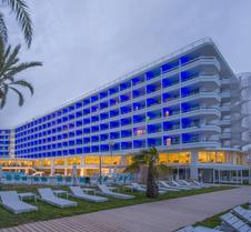 普拉亚索尔新阿尔加布酒店