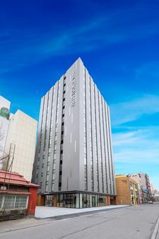 东急stay札幌酒店 - 札幌 - 建筑