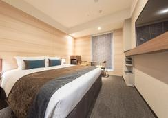 东急stay札幌酒店 - 札幌 - 睡房