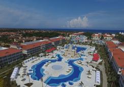 蓬塔卡纳巴伊亚普林梦幻酒店 - 式 - 蓬塔卡纳 - 游泳池