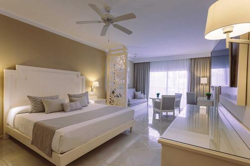 蓬塔卡纳巴伊亚普林梦幻酒店 - 式 - 蓬塔卡纳 - 睡房
