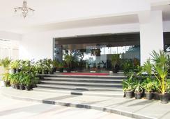 Hotel Grand Bee - 班加罗尔 - 户外景观