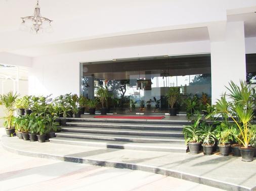 大蜜蜂酒店 - 班加罗尔 - 户外景观