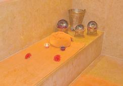 巴伊亚旅馆 - 马拉喀什 - 水疗中心