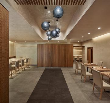 纳帕河旅馆 - 纳帕 - 餐馆
