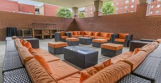 加劳德特大学凯洛格会议酒店 - 华盛顿 - 休息厅