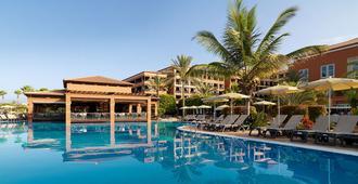 H10哥斯达黎加阿德赫宫酒店 - 阿德耶 - 游泳池