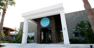 博都茹姆酒店 - 博德鲁姆 - 建筑