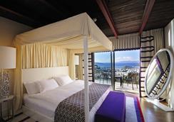 Grand Yazici Hotel & Spa Bodrum - Boutique Class - 博德鲁姆 - 睡房