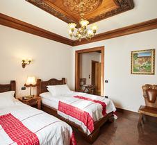 布里兰特安提科酒店