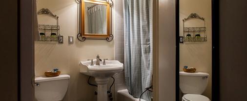 纽约23号旅馆 - 纽约 - 浴室
