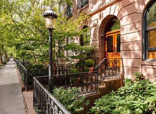 纽约23号旅馆 - 纽约 - 建筑