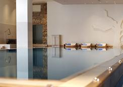 埃克萨勒斯尔酒店 - 杜布罗夫尼克 - 游泳池