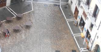 大教堂广场旅舍 - 潘普洛纳 - 建筑