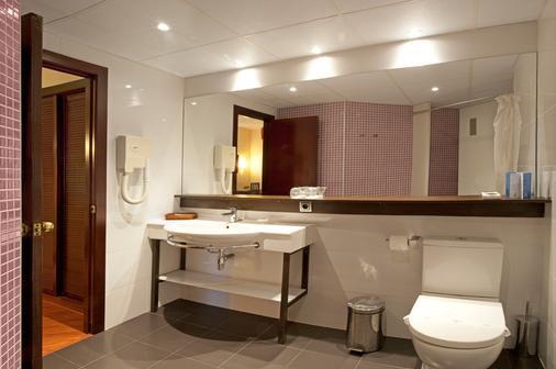 伯纳特二酒店 - 卡里拉 - 浴室