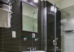 塞顿酒店 - 纽约 - 浴室