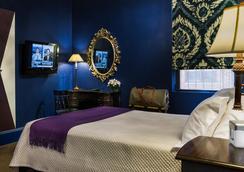 塞顿酒店 - 纽约 - 睡房