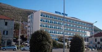 派特卡酒店 - 杜布罗夫尼克 - 建筑