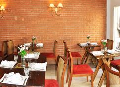 普拉亚酒店 - 维拉维尔哈 - 餐馆