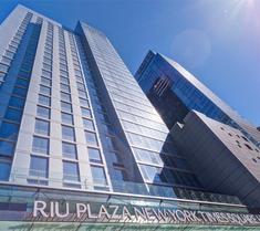 纽约时代广场RIU广场酒店