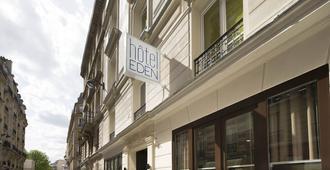 巴黎伊甸园酒店 - 巴黎 - 建筑