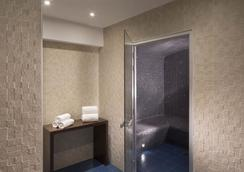 Hotel Eden - 巴黎 - 水疗中心