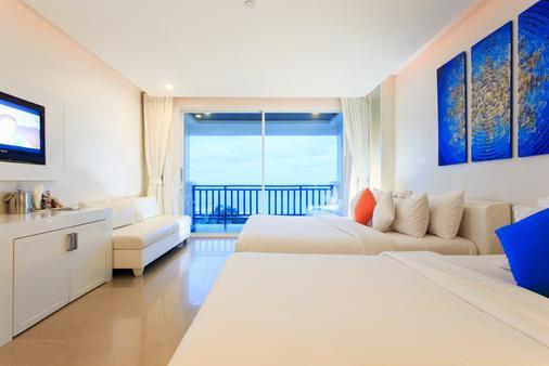 苏梅岛海滩度假村 - 苏梅岛 - 睡房