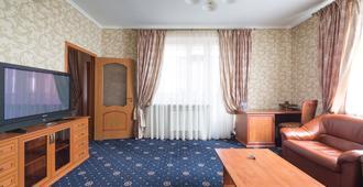 罗蒙诺索夫酒店 - 莫斯科 - 客厅