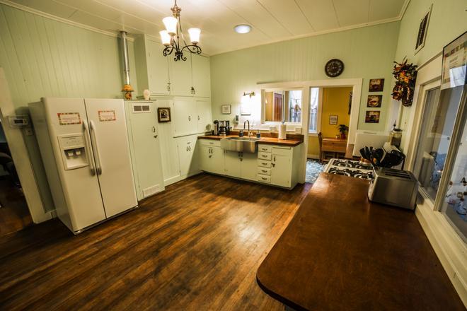 松树之家青年旅舍 - 普雷斯科特(亚利桑那州) - 厨房