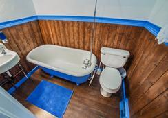 松树之家青年旅舍 - 普雷斯科特(亚利桑那州) - 浴室