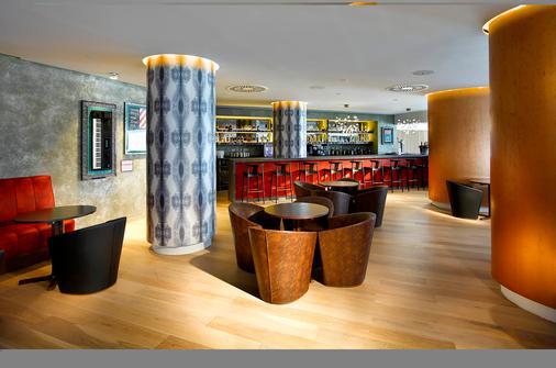 伊维萨硬石酒店 - 普拉亚登博萨 - 酒吧