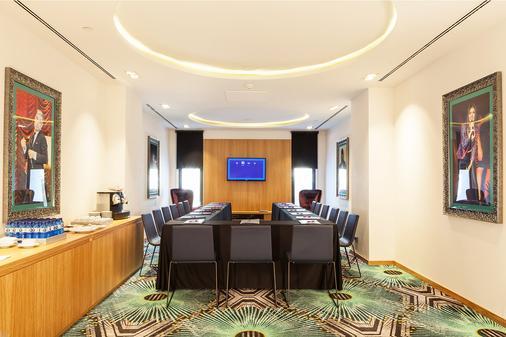 伊维萨硬石酒店 - 普拉亚登博萨 - 会议室