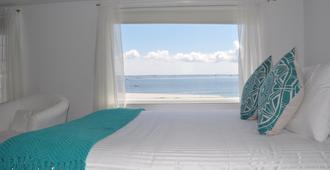 桅顶度假酒店 - 普罗温斯敦 - 睡房