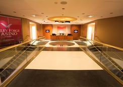福吉谷赌场及度假酒店 - 普鲁士王 - 大厅