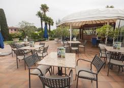 玛丽亚别墅酒店 - Desenzano del Garda - 酒吧
