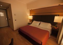 艾来西公园酒店 - 圣温琴佐 - 睡房