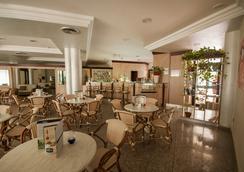 丽娜酒店 - 阿尔盖罗 - 酒吧