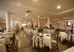 丽娜酒店 - 阿尔盖罗 - 餐馆