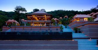 悠境别墅度假村 - 查龙 - 建筑