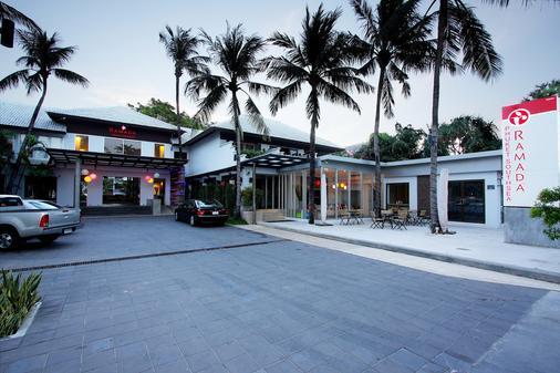 普吉岛南海华美达度假村 - 普吉岛 - 建筑