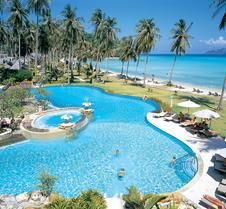 皮皮岛乡村海滩度假酒店